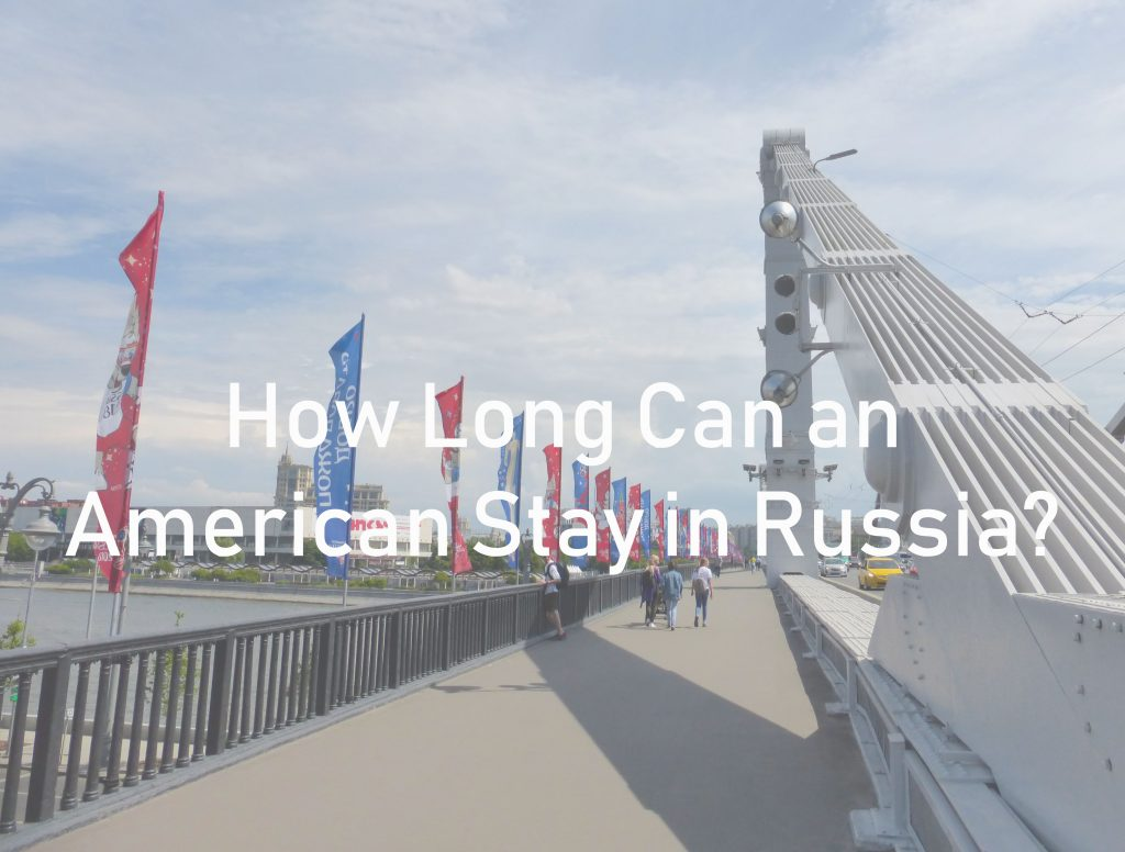 American Stay in Russia