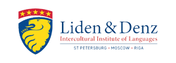 liden and denz logo