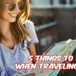 5 Things to Remember When Traveling to Russia