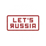 Let's Russia Logo